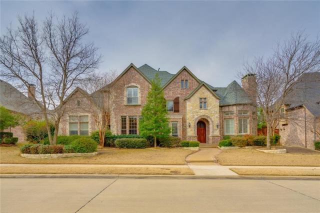 1005 Navarro Drive, Allen, TX 75013 (MLS #13997137) :: Roberts Real Estate Group