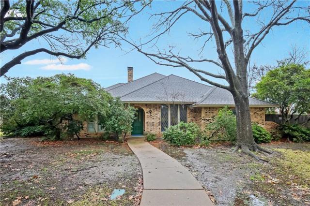 7217 Johnstone Lane, Fort Worth, TX 76133 (MLS #13997171) :: Frankie Arthur Real Estate