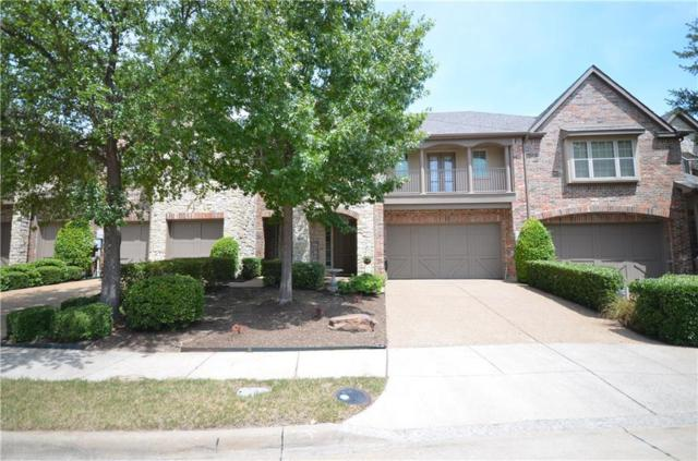 5482 Keswick Drive, Frisco, TX 75034 (MLS #13997213) :: RE/MAX Landmark