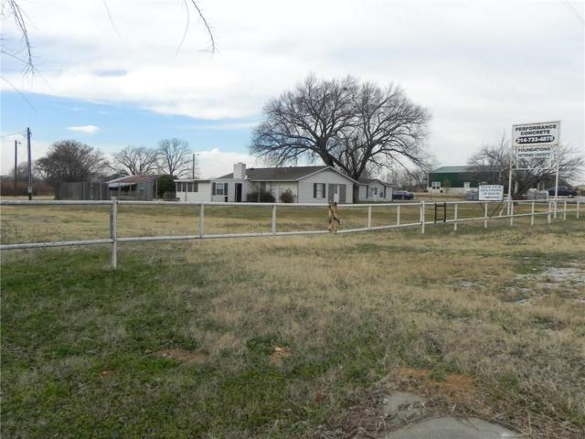 4755 Us 377, Aubrey, TX 76227 (MLS #13997301) :: RE/MAX Town & Country