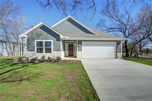200 N Cleburne Whitney Road, Rio Vista, TX 76093 (MLS #13997303) :: Potts Realty Group