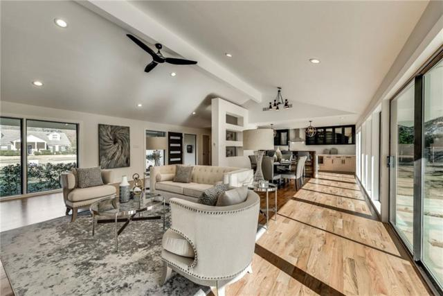 5320 Meadow Crest Drive, Dallas, TX 75229 (MLS #13997459) :: The Mitchell Group