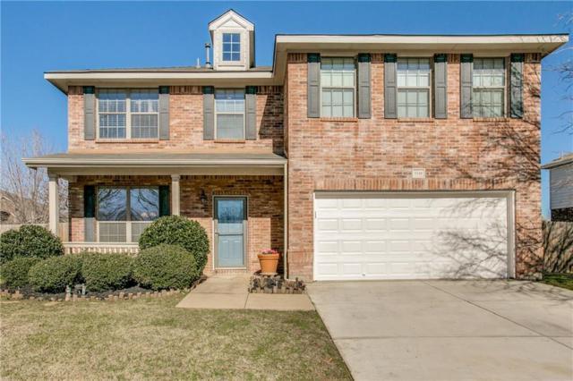5940 Waterford Drive, Grand Prairie, TX 75052 (MLS #13997461) :: Kimberly Davis & Associates