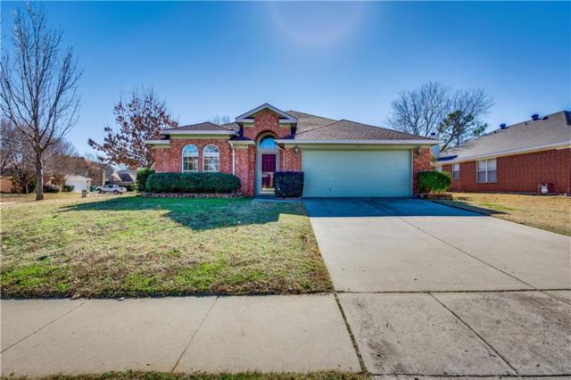 312 Scarlet Oak Drive, Lake Dallas, TX 75065 (MLS #13997467) :: Baldree Home Team