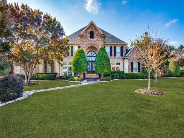 1680 Bent Creek Drive, Southlake, TX 76092 (MLS #13997476) :: The Holman Group