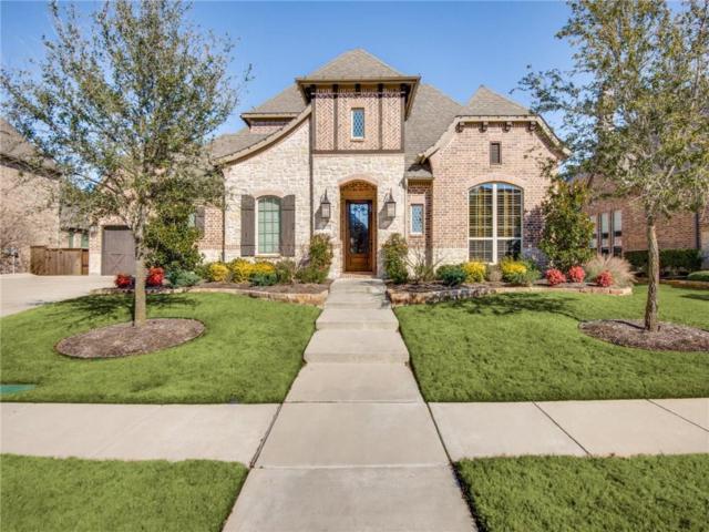3109 Callander, The Colony, TX 75056 (MLS #13997493) :: Kimberly Davis & Associates
