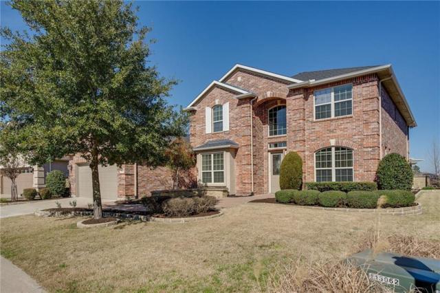8817 Sarasota, Denton, TX 76207 (MLS #13997515) :: Real Estate By Design