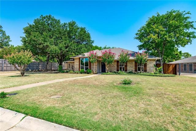 400 Doubletree Drive, Highland Village, TX 75077 (MLS #13997528) :: North Texas Team | RE/MAX Lifestyle Property
