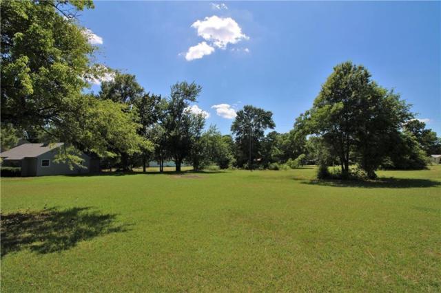 TBD Oak Leaf Trail, East Tawakoni, TX 75472 (MLS #13997550) :: Robinson Clay Team