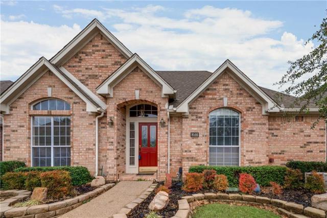 8516 Mill Creek Road, Irving, TX 75063 (MLS #13997552) :: Baldree Home Team