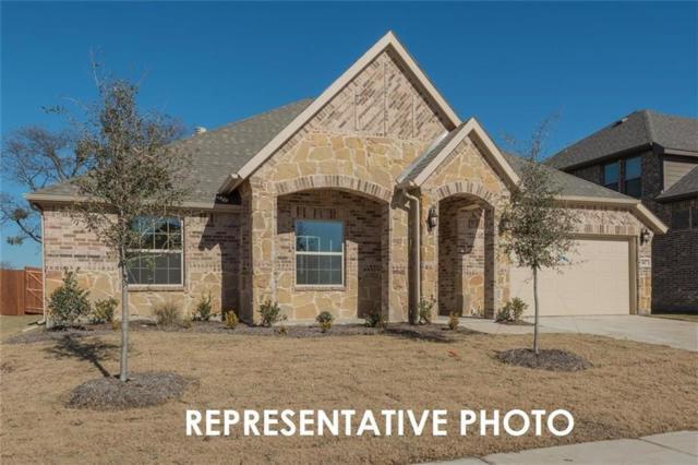 4300 Juniper Lane, Melissa, TX 75454 (MLS #13997561) :: Team Hodnett