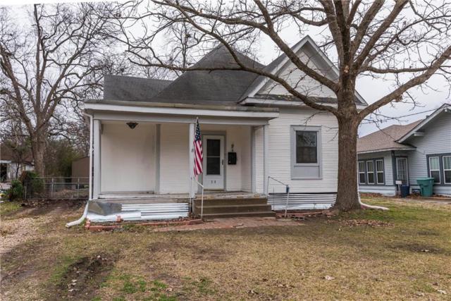 316 W Steadman Street, Sherman, TX 75090 (MLS #13997563) :: Baldree Home Team
