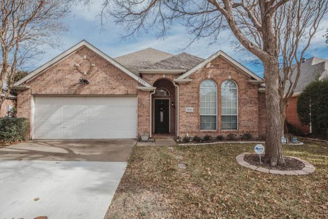 2829 Dunbar Drive, Mckinney, TX 75072 (MLS #13997568) :: Kimberly Davis & Associates
