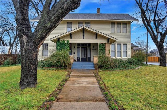 1000 N Main Street, Bonham, TX 75418 (MLS #13997569) :: Baldree Home Team