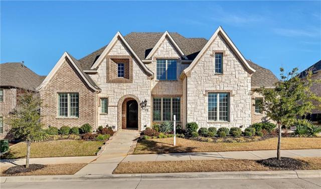 405 Winding Ridge Trail, Southlake, TX 76092 (MLS #13997575) :: The Mitchell Group