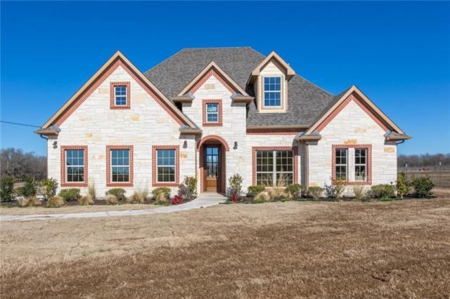 909 County Road 4900, Trenton, TX 75490 (MLS #13997583) :: Baldree Home Team