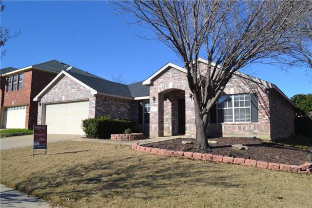 4275 Cave Cove Court, Fort Worth, TX 76244 (MLS #13997589) :: Real Estate By Design