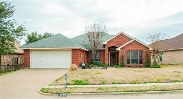 1125 Park Glen, Crowley, TX 76036 (MLS #13997692) :: The Mitchell Group