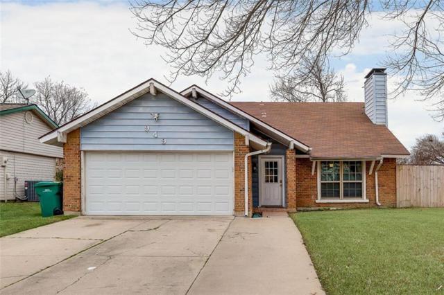 949 Madison Circle, Lewisville, TX 75067 (MLS #13997736) :: Magnolia Realty
