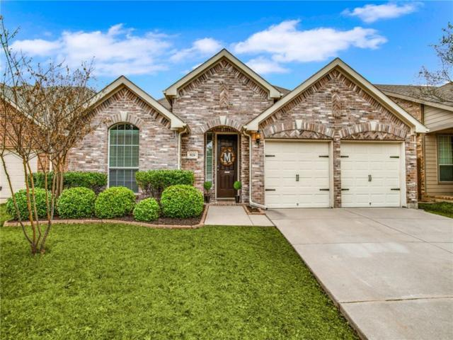 9128 Tidball Drive, Fort Worth, TX 76244 (MLS #13997738) :: North Texas Team | RE/MAX Lifestyle Property