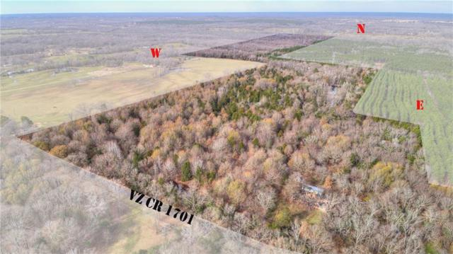3219 Vz County Road 1701, Grand Saline, TX 75140 (MLS #13997803) :: The Real Estate Station