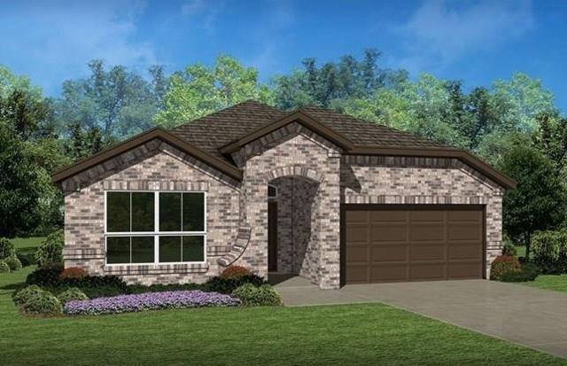 2412 Red Draw Road, Fort Worth, TX 76177 (MLS #13997843) :: Kimberly Davis & Associates