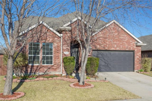 5732 Granbury Drive, Denton, TX 76226 (MLS #13997856) :: Real Estate By Design