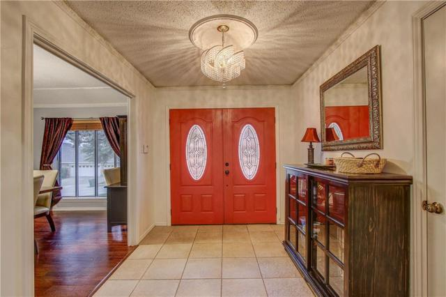 1405 Sun Valley Drive, Garland, TX 75043 (MLS #13997903) :: Magnolia Realty