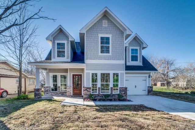 206 Perry Street, Waxahachie, TX 75165 (MLS #13998005) :: Robbins Real Estate Group