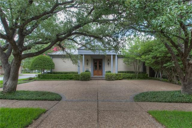 4738 Harley Avenue, Fort Worth, TX 76107 (MLS #13998014) :: The Mitchell Group