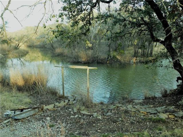 TBD Oak Point Drive, May, TX 76857 (MLS #13998040) :: Robinson Clay Team