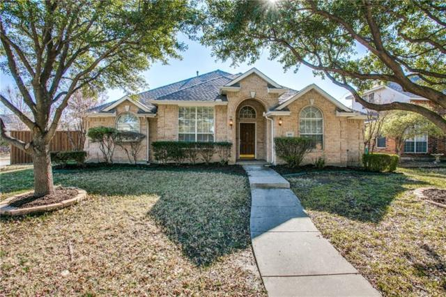 1693 Castle Pines Drive, Frisco, TX 75036 (MLS #13998056) :: North Texas Team | RE/MAX Lifestyle Property