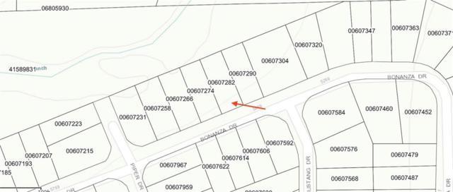 5812 Bonanza Drive #188, Haltom City, TX 76137 (MLS #13998071) :: The Heyl Group at Keller Williams