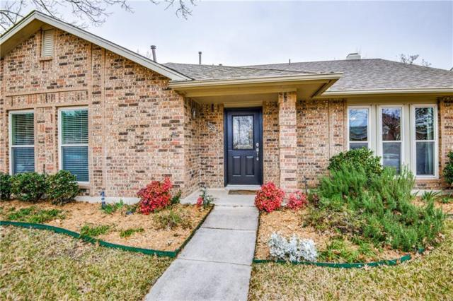 4227 Arbor Creek Drive, Carrollton, TX 75010 (MLS #13998117) :: Baldree Home Team