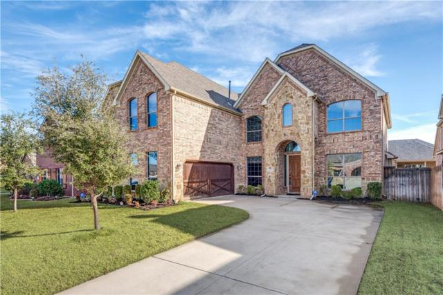 1644 Bradford Grove Trail, Keller, TX 76248 (MLS #13998137) :: Kimberly Davis & Associates