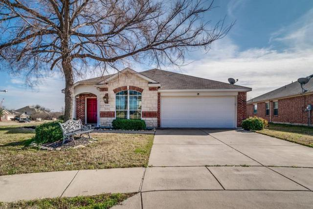 6524 Stone Lake Drive, Fort Worth, TX 76179 (MLS #13998159) :: Robbins Real Estate Group
