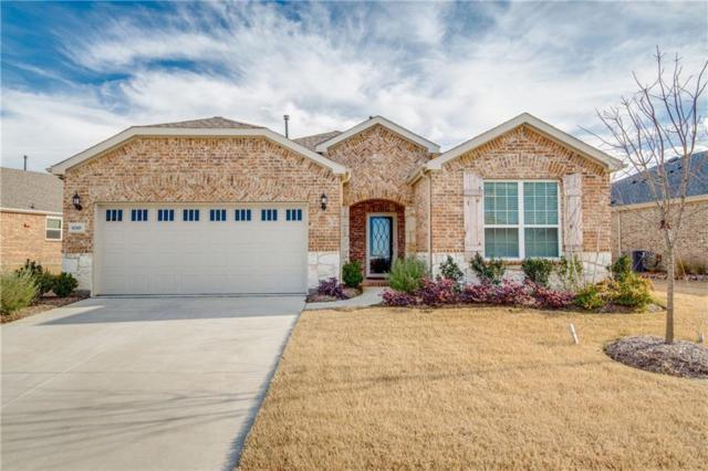 8068 Reservoir Drive, Frisco, TX 75036 (MLS #13998166) :: Team Hodnett