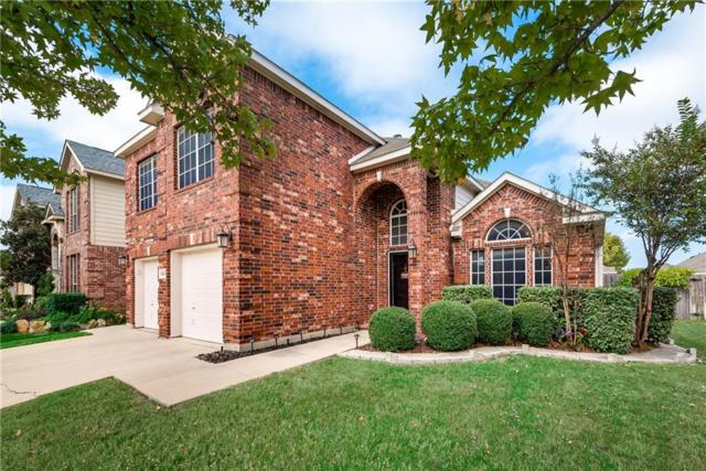 4205 Snapdragon Drive, Fort Worth, TX 76244 (MLS #13998176) :: Real Estate By Design