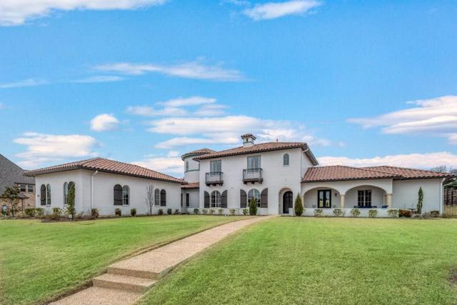 1628 Wicklow Lane, Keller, TX 76262 (MLS #13998183) :: RE/MAX Landmark