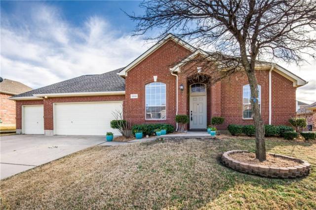 2332 Bridgeport Drive, Little Elm, TX 75068 (MLS #13998188) :: HergGroup Dallas-Fort Worth