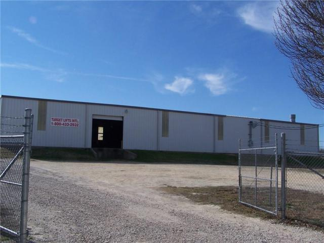 5215 County Road 915, Joshua, TX 76058 (MLS #13998194) :: Potts Realty Group