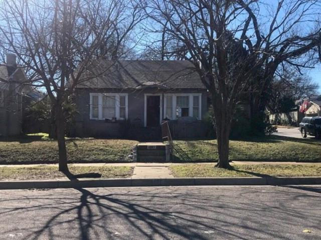 4537 El Campo Avenue, Fort Worth, TX 76107 (MLS #13998300) :: The Mitchell Group