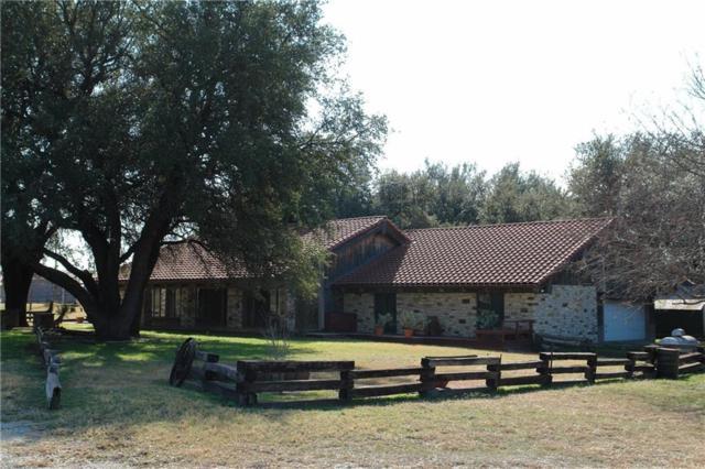 511 W Hwy 84, Goldthwaite, TX 76844 (MLS #13998349) :: Robbins Real Estate Group