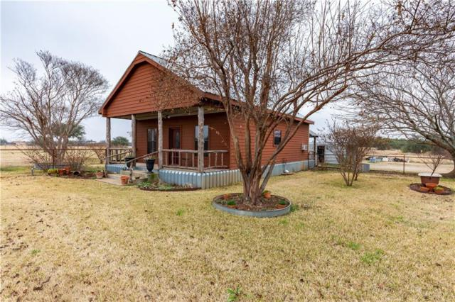 149 Travis Road, Weatherford, TX 76088 (MLS #13998355) :: The Mitchell Group