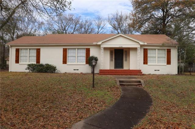 1108 Sycamore Avenue, Corsicana, TX 75110 (MLS #13998369) :: The Real Estate Station