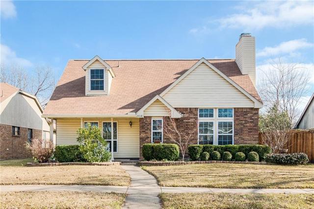 2018 Valley Creek Drive, Garland, TX 75040 (MLS #13998370) :: Magnolia Realty