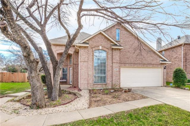 2705 Chatsworth Drive, Grapevine, TX 76051 (MLS #13998393) :: Magnolia Realty