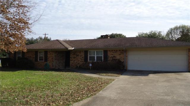 604 Marion Drive, Winnsboro, TX 75494 (MLS #13998432) :: RE/MAX Town & Country