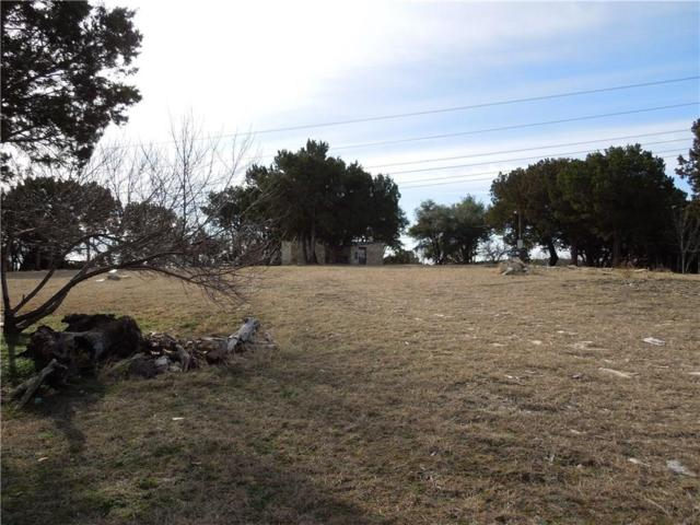1303 County Road 313, Glen Rose, TX 76043 (MLS #13998446) :: The Heyl Group at Keller Williams