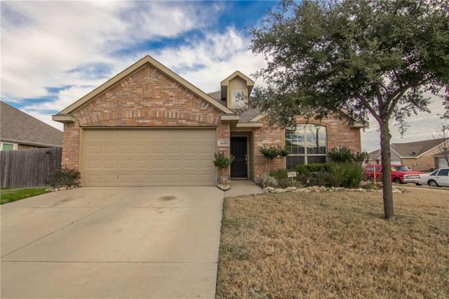 1025 Junegrass Lane, Crowley, TX 76036 (MLS #13998457) :: The Mitchell Group